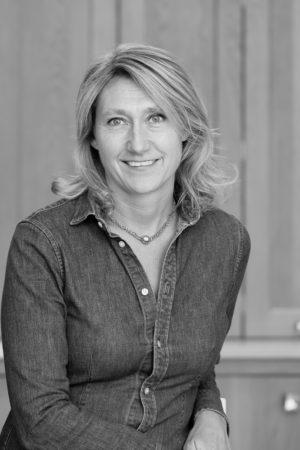 Sofia Bune Strandh - CEO