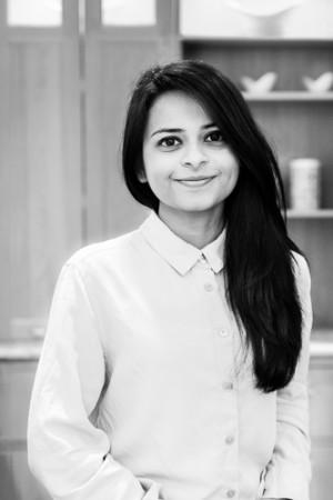 Shreya Shenava – CAD Designer