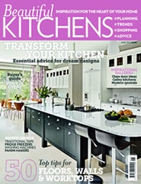 Beautiful Kitchens - June
