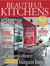 Beautiful Kitchens - December