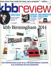KBB Review - March