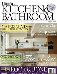 Utopia Kitchen & Bathroom - April