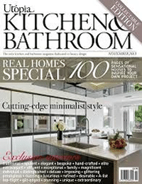 Utopia Kitchen & Bathroom - November