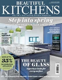 Beautiful Kitchens - Jan