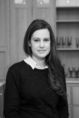 Tanya Rossiter - Installation Manager