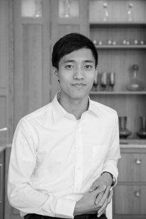 Peter Yu - CAD Designer