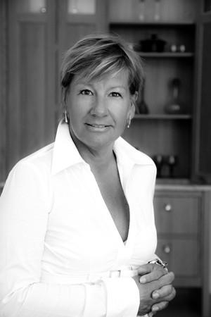 Pia Rosling - Director