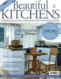 Beautiful Kitchens - February