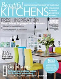 Beautiful Kitchens – May