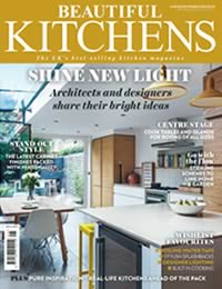 Beautiful Kitchens - Aug/Sept