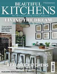 Beautiful Kitchens - Oct/Nov