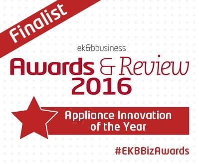 Master Kitchen Retailer of the Year Nomination 2016
