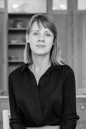 Carina Farrell - Installation Manager