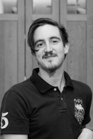 Victor Souza - CAD Designer