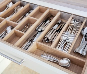 Sola Kitchens Cutlery Insert